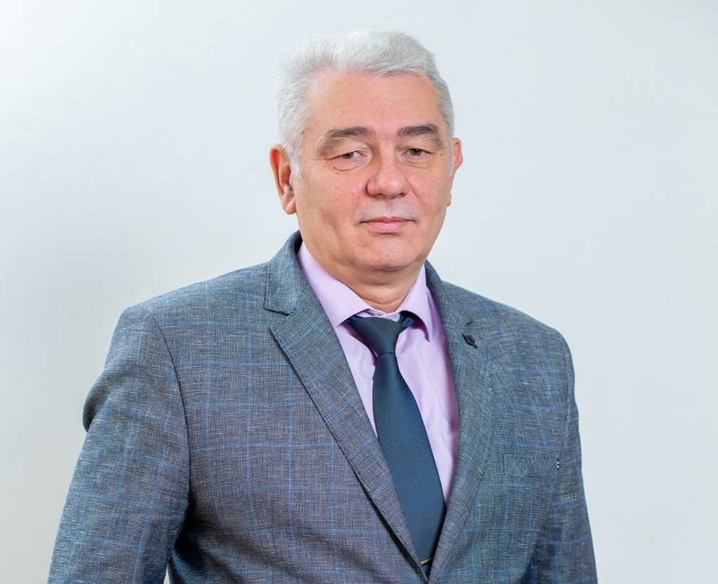 Olexandr Markovskyi, Chairman of the Board