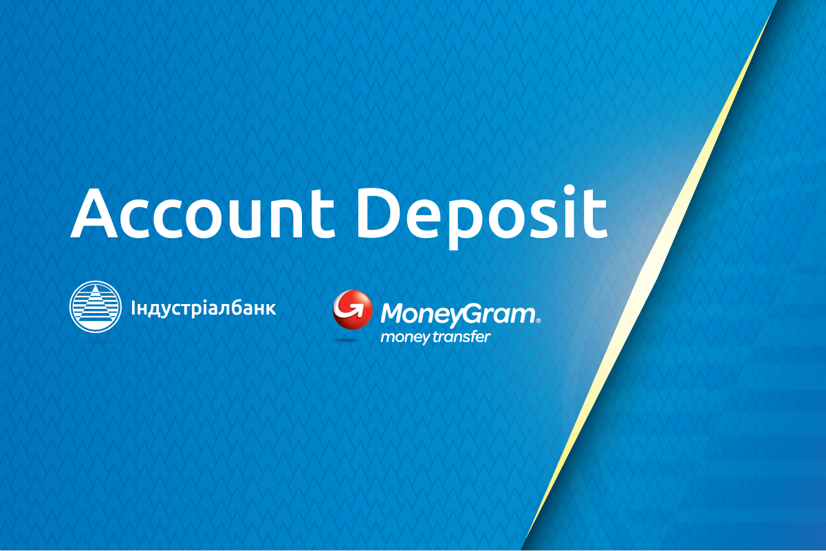 Account Deposit Prez